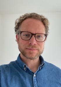 Maarten Gunsing, secretaris
