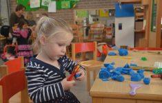 Van peuterspeelzaal naar kinderopvang De Linge