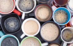 Koffieochtend ouders
