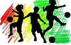 Schoolvoetbal 2019